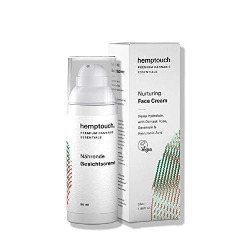 Hemptouch - biologische, nährende...