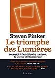 Le Triomphe des Lumières (AR.ESSAI) - Format Kindle - 18,99 €