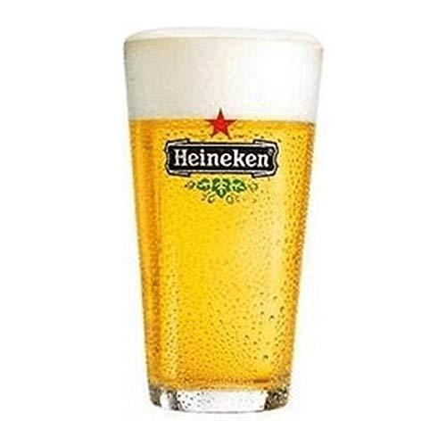 Heineken voerman Lot de 12 verres à bière 25 cl