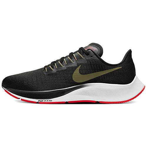 Nike Air Zoom Pegasus 37 Mens Running Casual Shoe Bq9646-004 Size 9