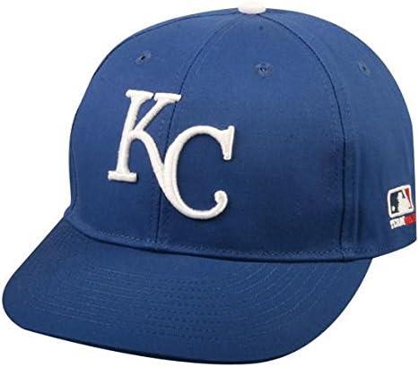 unisex Kansas City Royals Youth MLB Licensed Caps All Team Replica 30 Classic