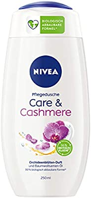 NIVEA Care & Cashmere