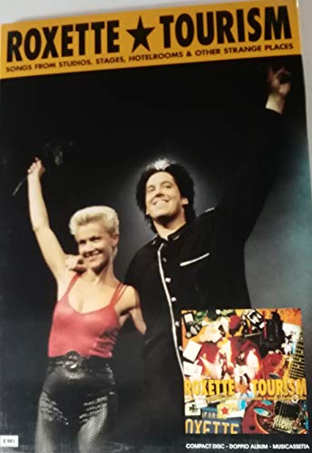 Roxette - Tourism Promo Display Stand (48 X 34)