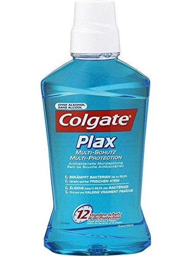 Colgate Plax Cool Mint Mundwasser x 500ml