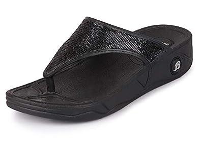 BATA Women's Slipper