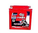 Radix Bikerz 12V 5Lb Motorcycle Battery