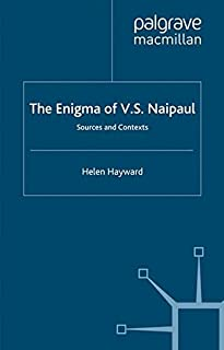 The Enigma of V. S. Naipaul