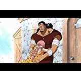 第742話 父娘の絆 キュロスとレベッカ!