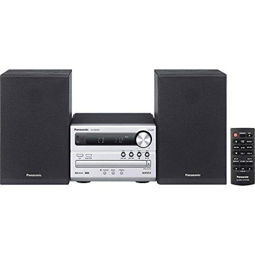 Die Besten kompakte stereoanlagen 2020