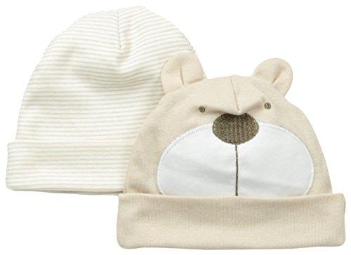 Baby 2-Pack Novelty Cap