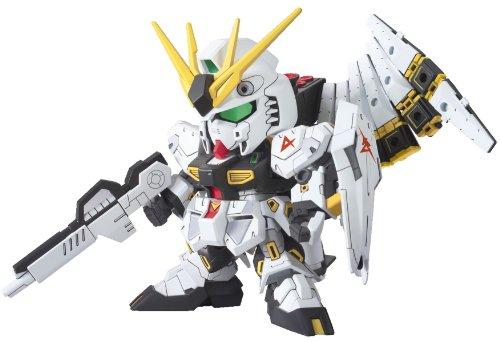 Bandai Hobby BB#387 Nu Gundam