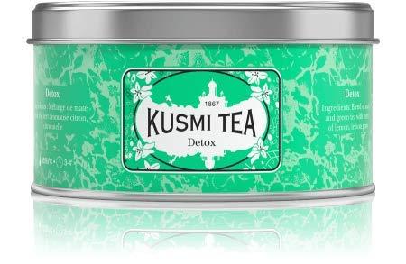 Kusmi Tea Detox, 125g