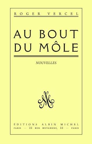 Au bout du môle (French Edition)
