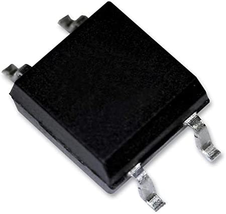 ASSR-1218-503E - SSR MOSFET SPST-NO 60V of Pack Recommended Max 60% OFF SMD 0.2A