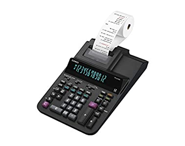 Casio FR-620RE - Calculadora de sobremesa