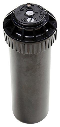 Krain Minipro - Aspersor de riego, color negro