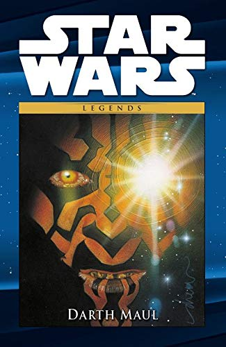 Star Wars Comic-Kollektion: Bd. 111: Darth Maul