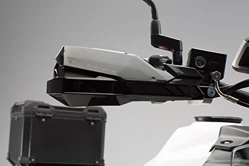 SW-MOTECH KOBRA Handguards for Triumph Tiger 1050 Sport '16-'17 & Select Explorer Models '16-'17