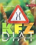 KFZ-Diät von Prof. Dr. med. Olaf Adam