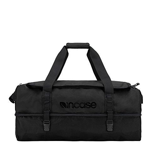 Incase Reisetasche TRACTO Split Duffel XL - Black