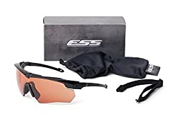 ESS Eyewear Crossbow Suppressor