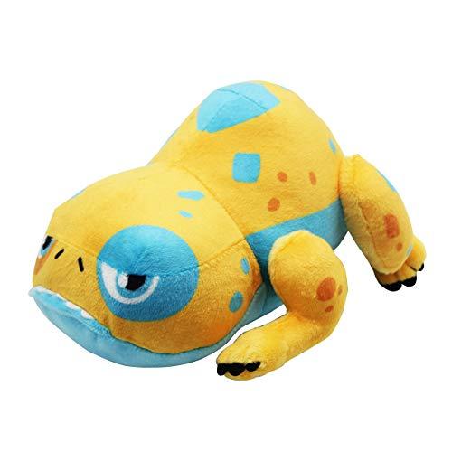La Figura de Peluche Dragon Prince Bait Juguetes muñecos de Peluche Suave 23CM