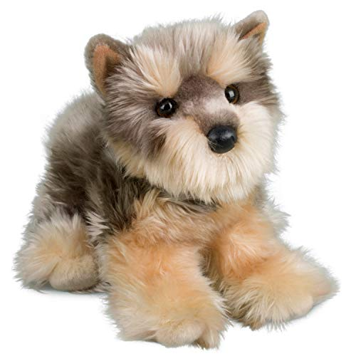 Douglas Yettie Yorkie Yorkshire Terrier Dog Plush...