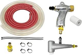 Best blast cabinet metering valve Reviews