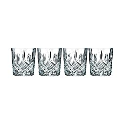 10 Best Mikasa Old Fashioned Glasses