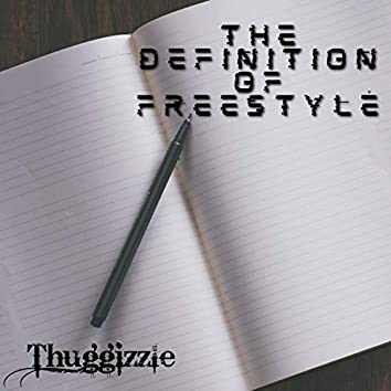 THE DIFINITION OF FREESTYLE