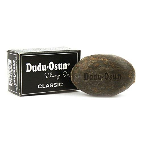 Dudu-Osun Dudu Osun Schwarze Seife Classic Dudu Osun Schwarz 25g