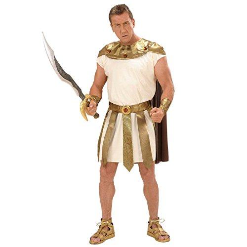 NET TOYS Antikes Schwert Römer Römerschwert Krummschwert Gladius römische Schwerter Kostüm...