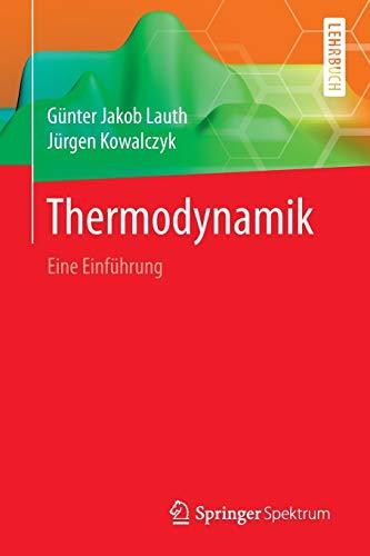 Thermodynamik: Eine Einführung