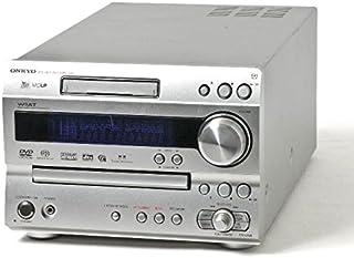 ONKYO オンキヨー(オンキョー) FR-UN9 ユニーバーサル対応 DVD/MDチューナーアンプシステム X-UN9のセンターユニットのみ(スピーカー D-N9なし)