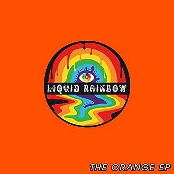 The Orange EP