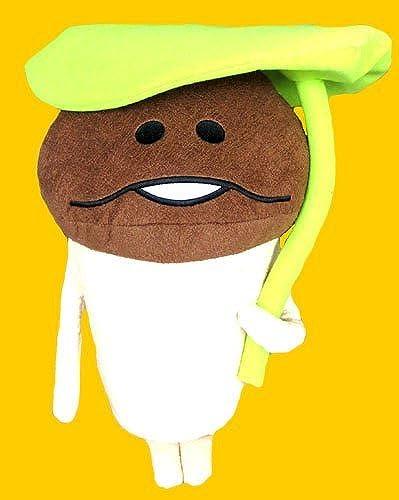 gran selección y entrega rápida Touch Detective Nameko cultivation kit rain rain rain of BIG stuffed Nameko  solo para ti