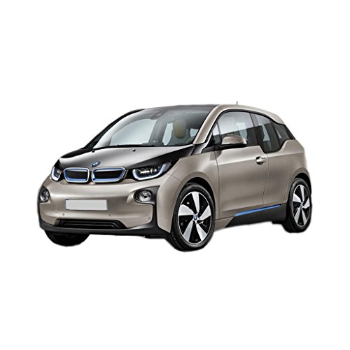 2014 - 2018 BMW i3 Select-fit Car Cover Kit