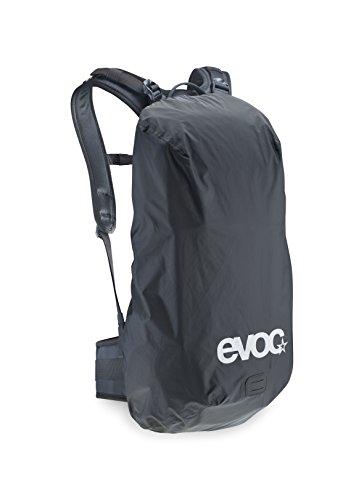EVOC Regenhülle Raincover Sleeve, black, L