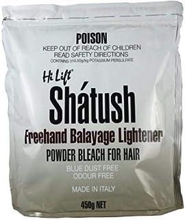 Hi Lift Shatush Freehand Balayage Lightener 450 gm