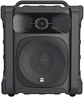 New IMT804 Sonic Boom 2 Ultimate Waterproof Bluetooth Speaker (Black)