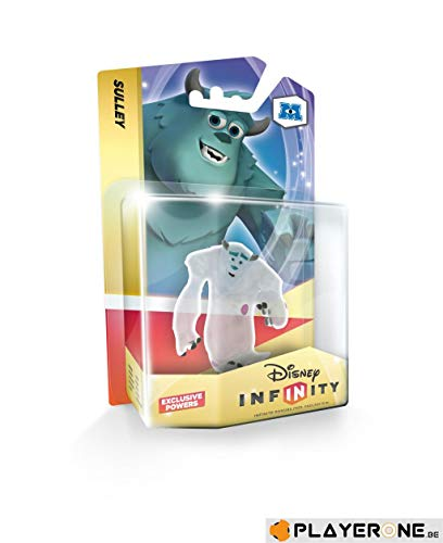 Disney Infinity Character - Sulley Hybrid Toy Console compatible Compatible Multi Plateformes