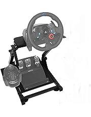 VEVOR G920 Stuurstandaard voor Logitech G27 G25 G29 Racing Simulator Wielstandaard, Wielsteun en Pedaal niet inbegrepen