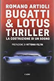 Bugatti & Lotus thriller. La costruzione di un sogno