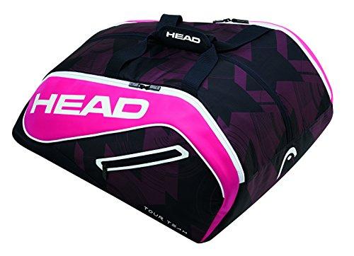 Head Tour Team Padel Moostercom Paletero, Unisex Adulto,...