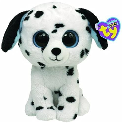 buena reputación TY TY TY UK 6-inch Fetch Beanie Boo by Ty UK Ltd  ordenar ahora