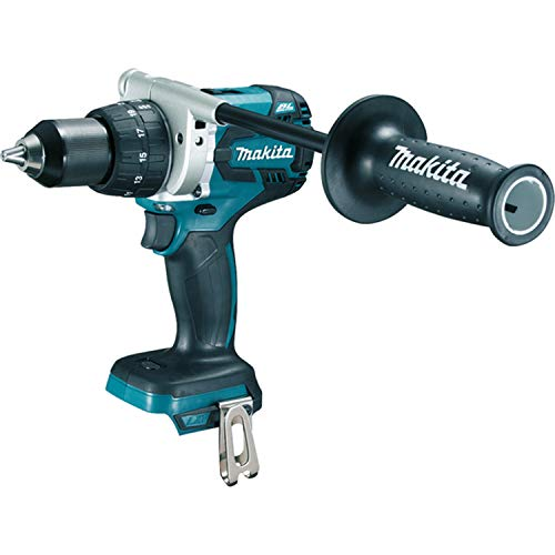 Makita DDF481Z 18 V LXT Brushless Drill Driver, No Batteries Included