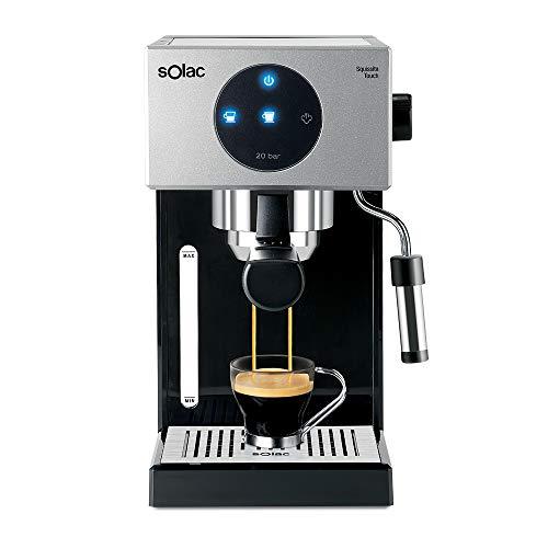 Solac CE4552 Squissita Touch: Cafetera espresso