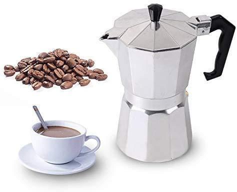 LXYZ Espresso Machine,Coffee Machine,Homeleader Coffee Makers Top Moka Espresso Cafeteira Percolator 12Cup Stovetop Coffee Maker for Home Office