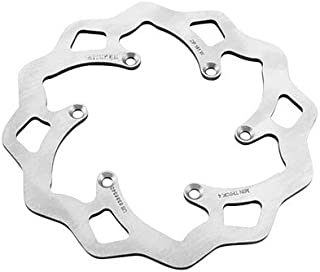 Galfer Wave Brake Rotor, Front for KTM 350 EXC-F 2012-2018