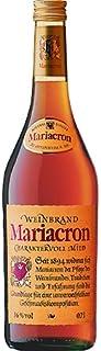 Mariacron Weinbrand 0,7 L
